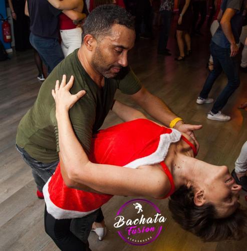 Bachata Night #4
