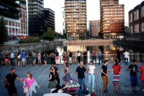 Bachata Docks #4